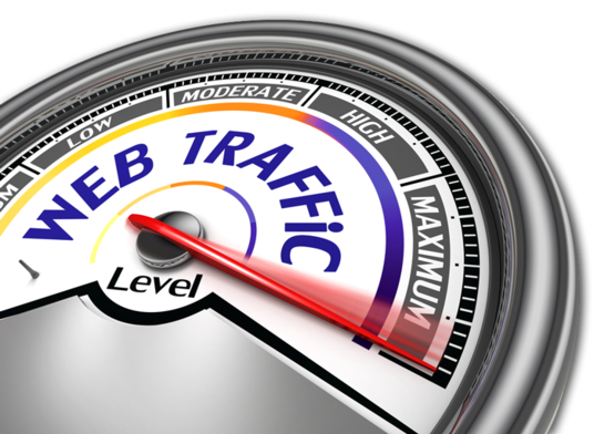 I will drive  Social Website Traffic to your website for one month