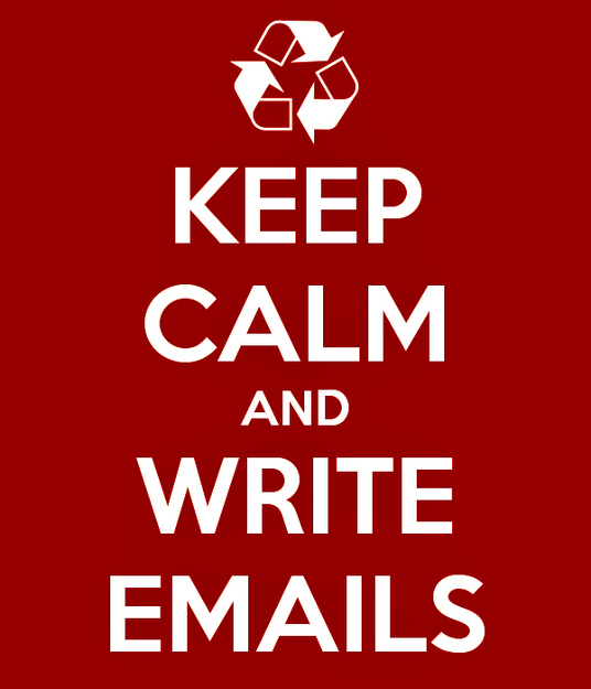 I will write Engaging Emails For Your Email Marketing Campaign