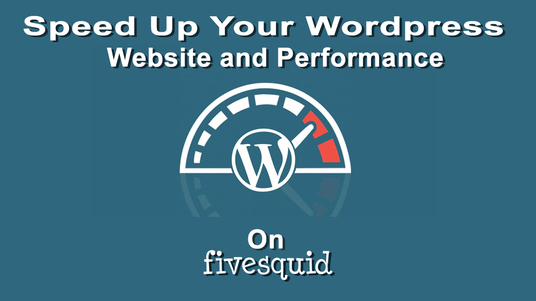 I will increase WordPress Speed in less than 24 hours