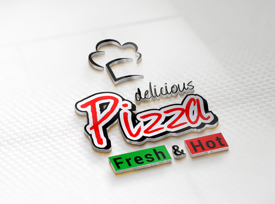 I will  Logo design for your business/brand/website/blog or projectHigh quality