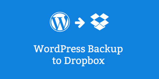 I will backup your wordpress website database  daily Dropbox or mail