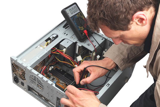 I will help you with your home desktop or laptop PC problems