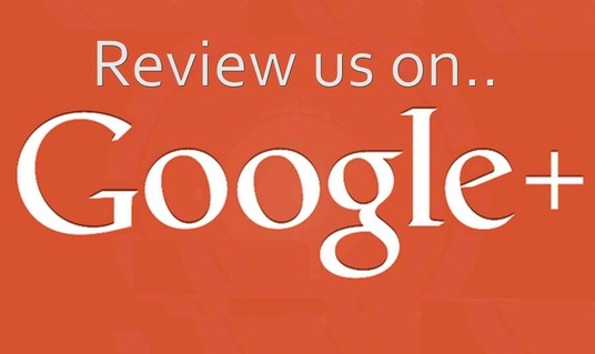 I will deliver 1 Google Plus 5 Star Review boost your google ranking