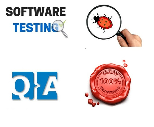 I will produce  Test Plans and Test Cases for your QA work