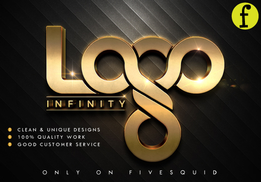 I will create a professional logo with unlimited revisions
