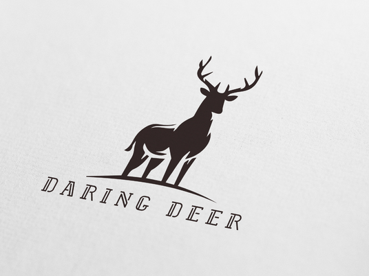 I will design an impressive and creative logo with the best service