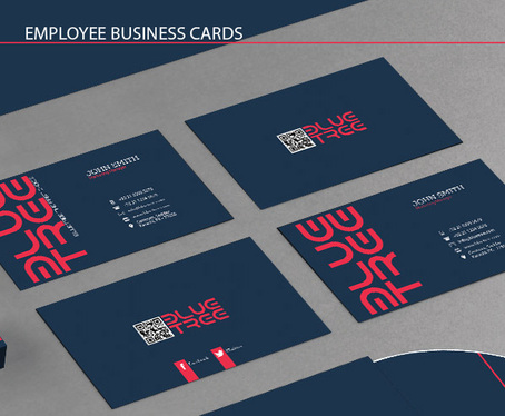 Design Outstanding 2side Business Card In 24 Hrs For 5