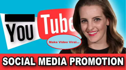 I will promote Your YouTube Video Encouraging Viewers