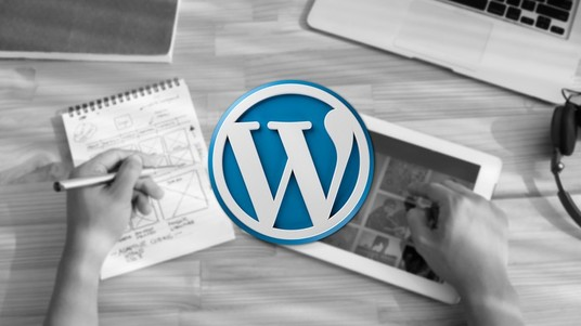 I will build business website or blog from scratch using WordPress
