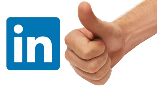 recommend your linkedin skills