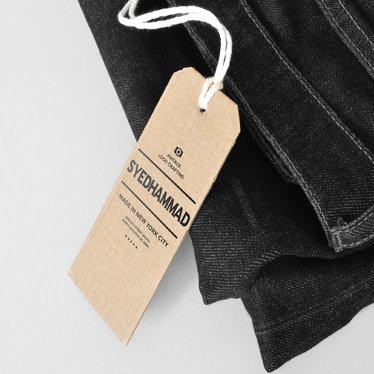 do Clothing Labels and Tags