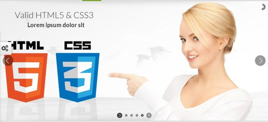I will  convert your psd  template into html css