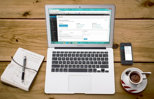 Create a Clean And Modern WordPress Website with SEO