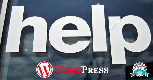 I will fix your all WordPress problems and help your WordPress site
