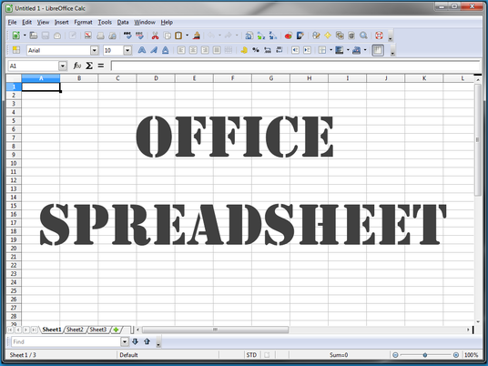 I will create an annual leave spreadsheet for up to 15 staff