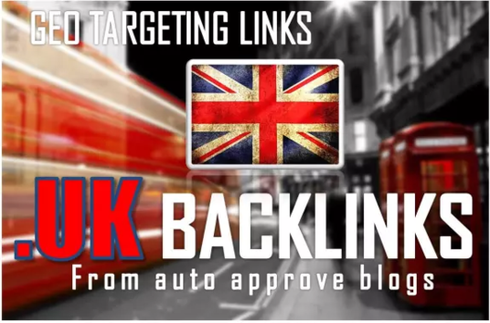 I will do 150 backlinks on co UK blog domains. We Offer The Ultimate Deal On backlinks