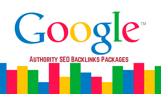 rank you top in Google with Authority SEO Backlinks Packages