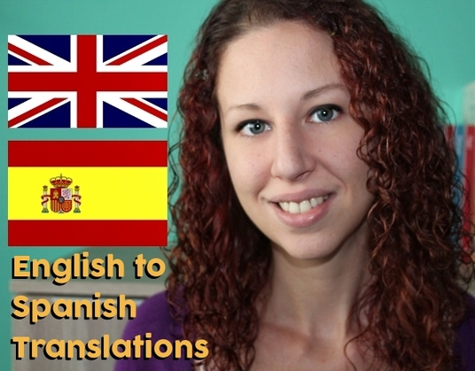 I will translate 500 words from English to Spanish --or vice versa-- in less than 24 hours