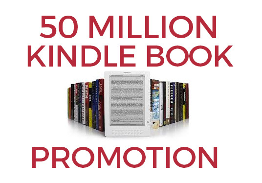 do kindle book promotion (Kindle, paperback, hardcover any other blog or website