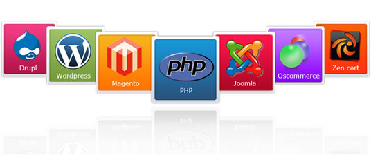 do any work on Wordpress, Joomla, Prestashop, OSCommerce, Zencart, Bigcommerce, Volusion, Moodle