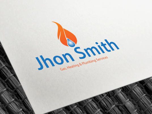 I will create 2 Unique logo designs