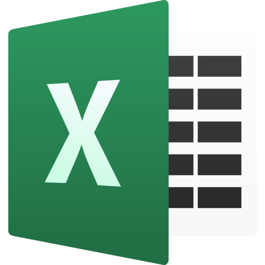 I will edit and plot your data onto Excel
