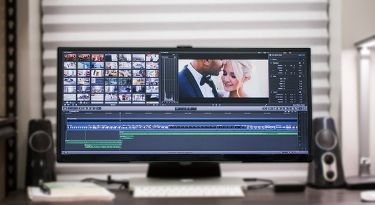 do professional video editing service within 24 Hrs