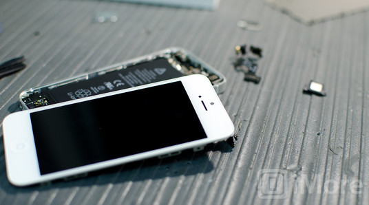 I will repair your iphone screen