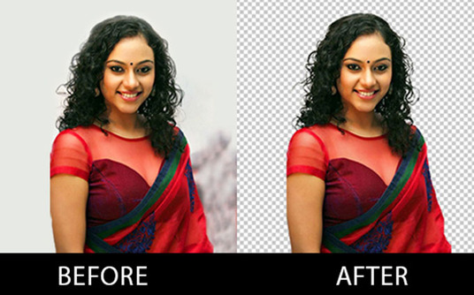 I will do any PHOTO SHOP work within 24 hrs