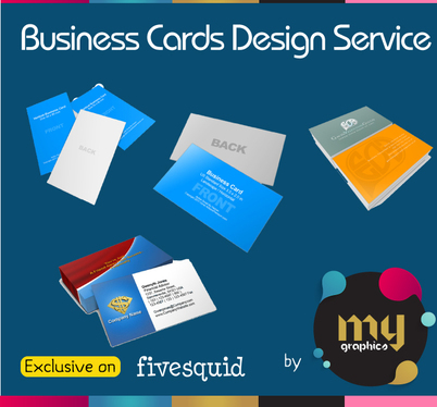 design exclusive Business Card