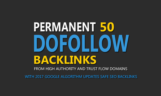 I will build Top 50 PR9-5 Up Dofollow Authority Backlinks For Increase Your Rank