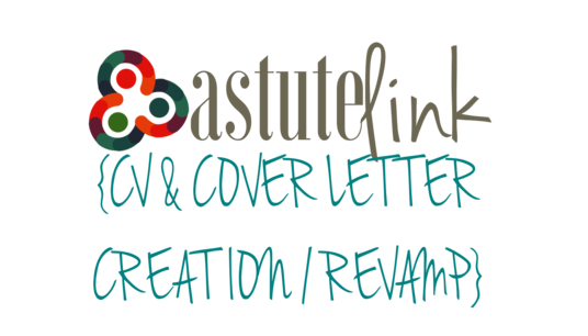 review, edit or design & create CVs &/ Cover Letters and proof-read any other documents