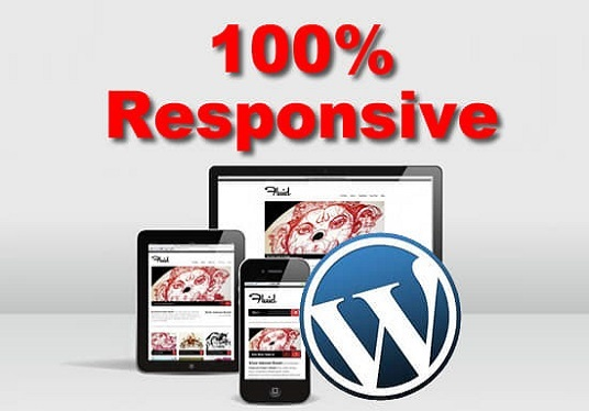 I will install WordPress, customize and optimize your website