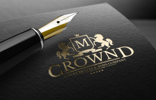 I will design you professional and commercial logo
