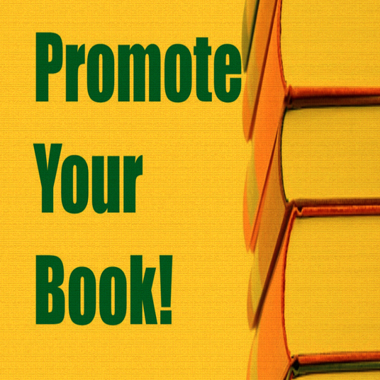 I will PROMOTE your book on the best FB groups having 500,000 members