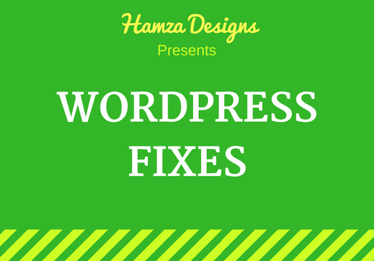 I will resolve HTML/CSS issues of your Wordpress Website in 24 hours