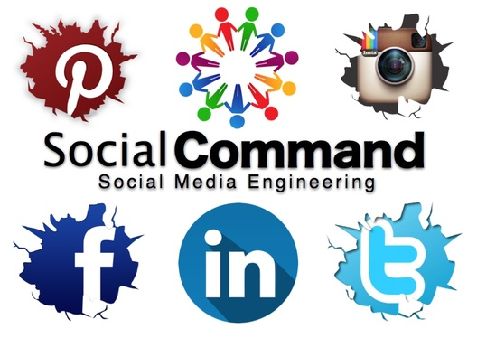 help your brand Increase user engagement, Gain visibility, likes & followers across all social media