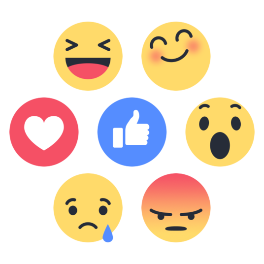 I will Provide you 500 Facebook Emoticons Post/photo/video Likes