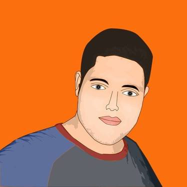 create cartoon portrait for you