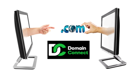 I will connect your website and domain
