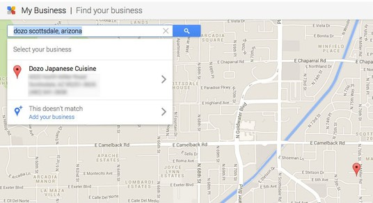 I will add your Business Location to Google Maps