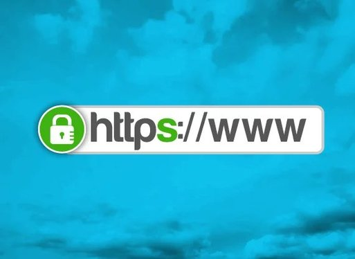 install a ssl certificate on your website