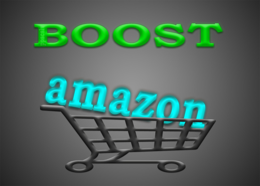 I will do targeted amazon product promotion to get amazon sales
