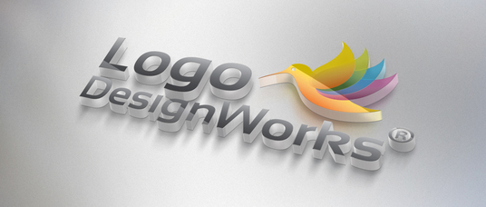 Design logo for you with high resolution multiple formats and size