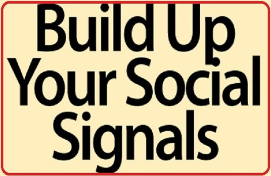 I will Create 600 Social Signals With PR9