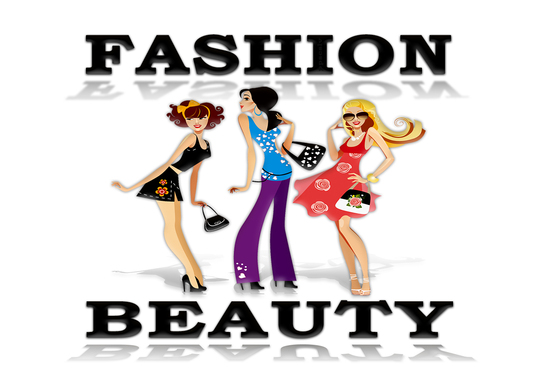 I will promote any Fashion or Beauty product