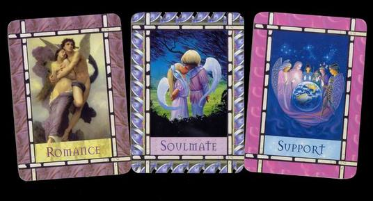 I will create  and interpret  a  simple twelve  zodiac/astrological angel card reading