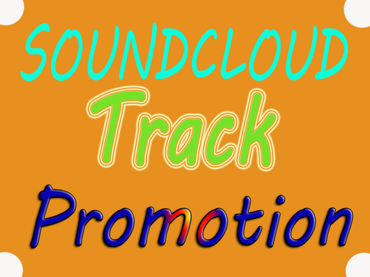 I will do SOUNDCLOUD Promotion For Your Music