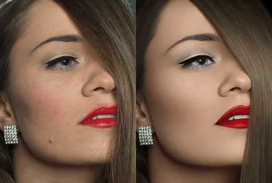 Retouch your Modeling,Event and Wedding Photos