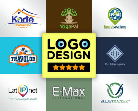 Creative & Professional Logo Design